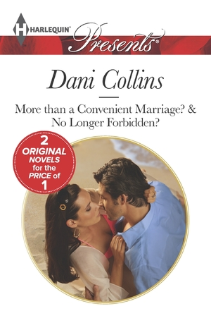 More than a Convenient Marriage? by Dani Collins