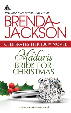 Quickie: A Madaris Bride for Christmas by Brenda Jackson