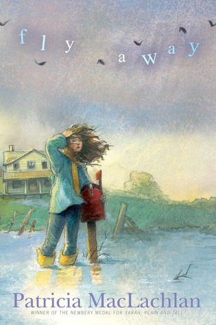 Book Review: Fly Away