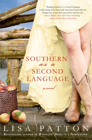 Southern as a Second Language: A Novel (Dixie, #3)