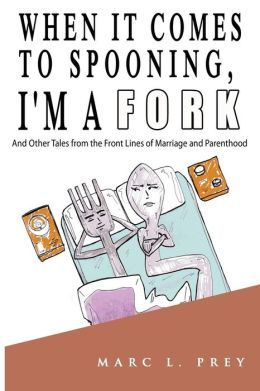 When It Comes to Spooning, I'm a Fork
