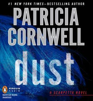 Dust (Kay Scarpetta, #21)