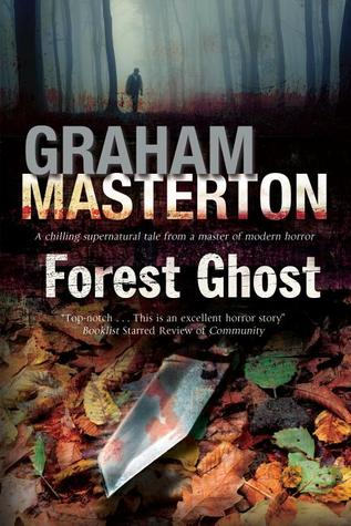Review of Forest Ghost by Graham Masterton