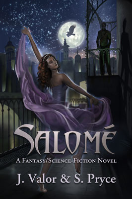 Salome by J. Valor