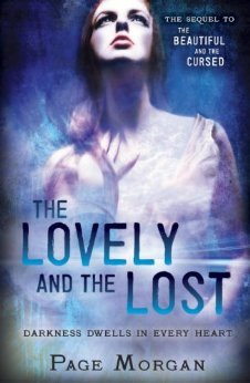 The Lovely and the Lost (The Dispossessed, #2)