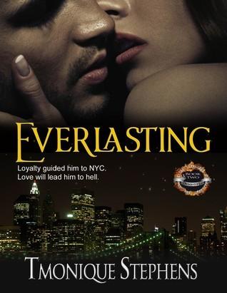 Everlasting (Descendants of Ra # 2)
