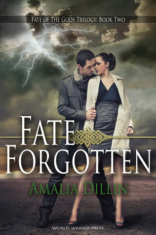 Fate Forgotten by Amalia Dillin