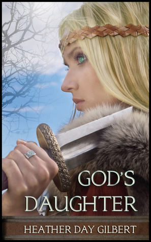 God's Daughter (Vikings of the New World Saga, Book One)