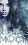 Kiera's Moon (The Anshan Saga, #1)