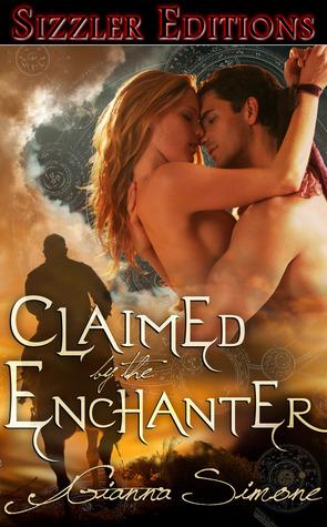 Claimed by the Enchanter (Bayou Magiste Chronicles #3)