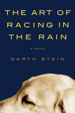Review: The Art of Racing in the Rain