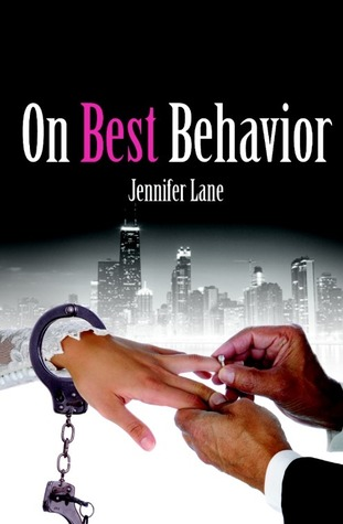 On Best Behavior by Jennifer Lane