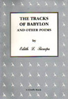 The Tracks of Babylon and Other Poems
