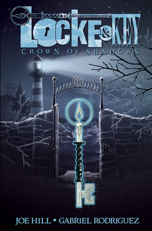 Locke & Key, Vol. 3: Crown of Shadows (Locke & Key, #3)