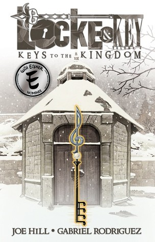 Locke and Key, Vol. 4: Keys to the Kingdom