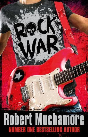 Rock War (Rock War, 1#)