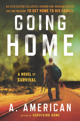 Going Home (Going Home, #1)