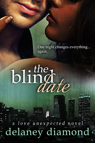 The Blind Date (Love Unexpected, #1)