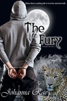 The Fury (Therian Secrets, #2)