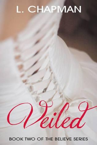 Veiled (Believe #2)