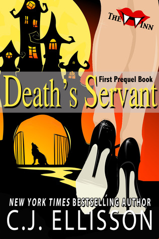 Death's Servant (The V V Inn, #0.1)