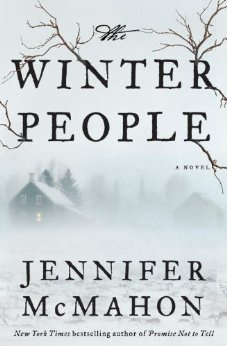 Book Review: The Winter People by Jennifer McMahon