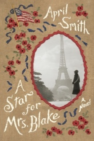 Book Tour: A Star for Mrs. Blake by April Smith
