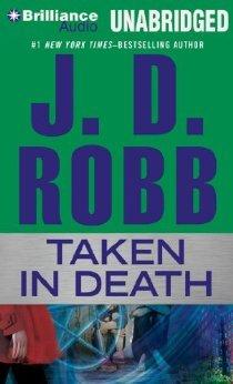 Taken in Death (in Death, #37.5)