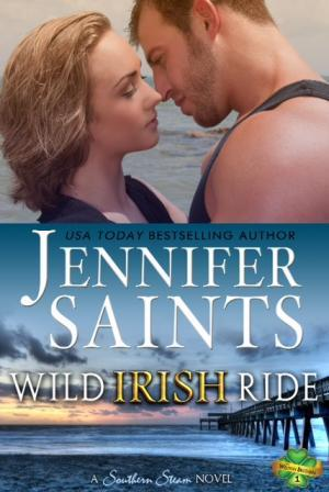 Wild Irish Ride (Weldon, #1)