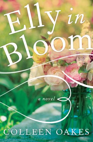 Elly in Bloom