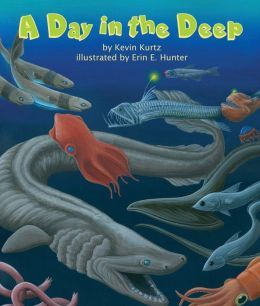 A Day in the Deep by Kevin Kurtz