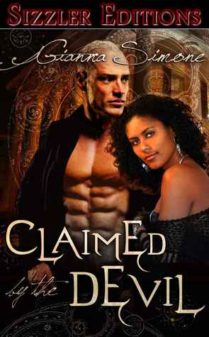 Claimed by the Devil (Bayou Magiste Chronicles #1)