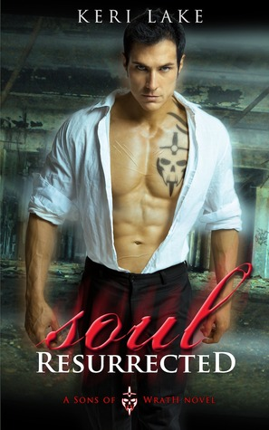 Review: Soul Resurrected by Keri Lake