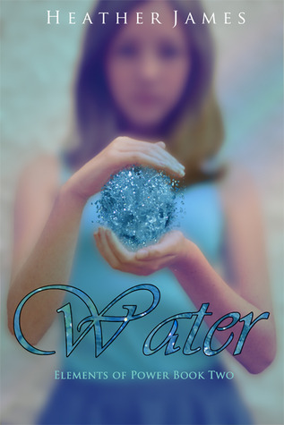 Water (Elements of Power, #2)