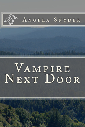 Vampire Next Door by Angela Snyder