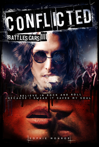 Conflicted (Battlescars, #3)