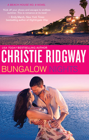 Bungalow Nights (Beach House No. 9, #2)