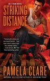Striking Distance (I-Team, #6)