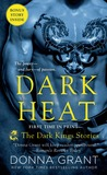 Dark Heat: The Dark Kings Stories (Dark Kings, #0.1-0.3)