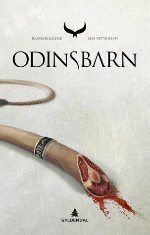 Odinsbarn (Ravneringene #1)
