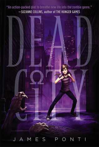 Book Review: Dead City