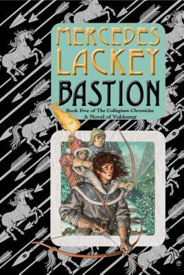 REVIEW: Bastion (Collegium Chronicles) by Mercedes Lackey