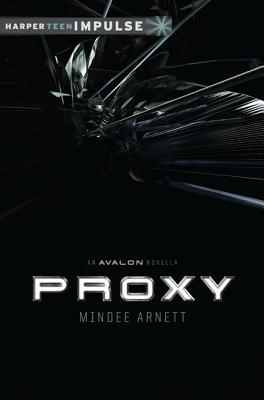 Proxy Mindee Arnett epub download and pdf download