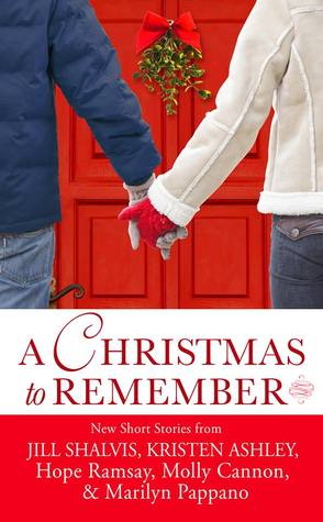 A Christmas to Remember (Chaos, #2.5; Last Chance, #5.5)