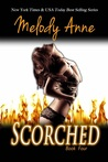 Scorched (Surrender, #4)