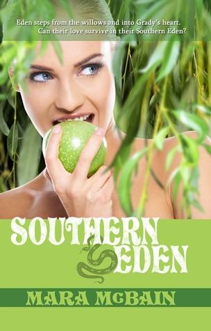 Southern Eden by Mara McBain
