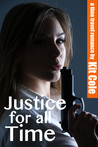 Justice for all Time: a time travel romance