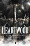 Heartwood (Elemental Wars, #1)