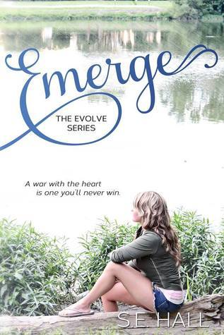 Emerge (Evolve Series, #1)