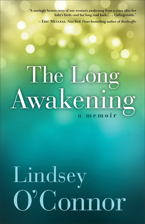 The Long Awakening, a memoir